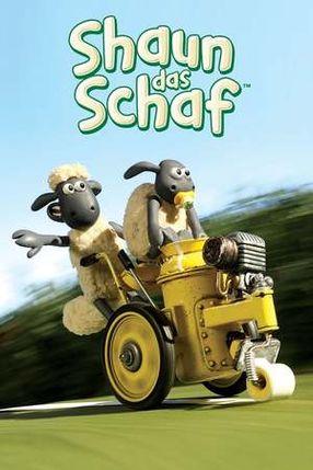 Poster: Shaun das Schaf