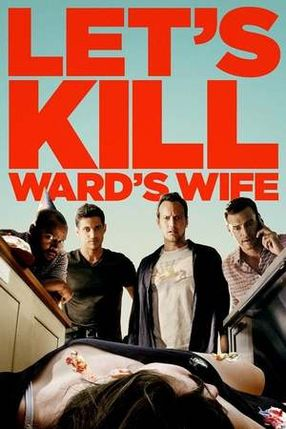 Poster: Let's Kill Ward's Wife