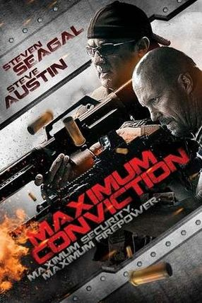 Poster: Maximum Conviction
