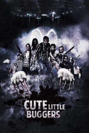 Poster: Cute Little Buggers