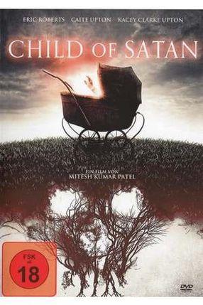 Poster: Child of Satan