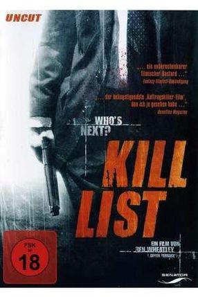 Poster: Kill List