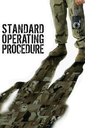 Poster: Standard Vorgehensweise