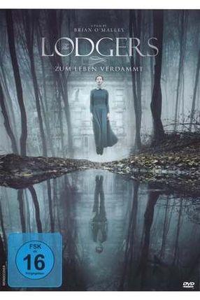 Poster: The Lodgers - Zum Leben verdammt