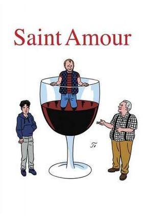 Poster: Saint Amour - Drei gute Jahrgänge