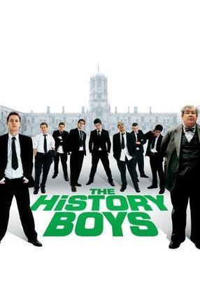 Poster: Die History Boys – Fürs Leben lernen
