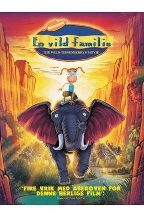 Poster: Die Abenteuer der Familie Stachelbeere