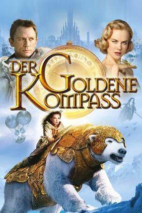 Poster: Der goldene Kompass