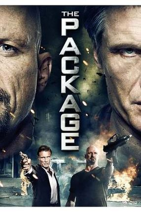 Poster: The Package - Killer Games