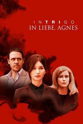 Poster: Intrigo - In Liebe, Agnes
