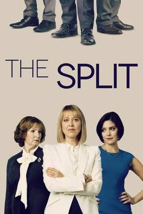 Poster: The Split