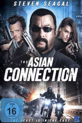 Poster: The Asian Connection