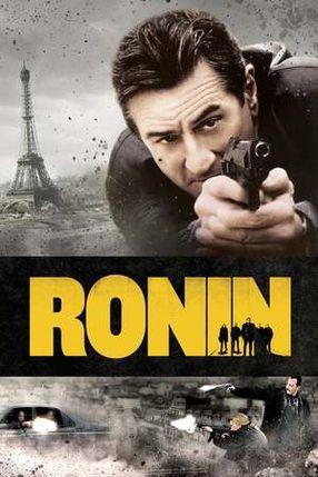Poster: Ronin