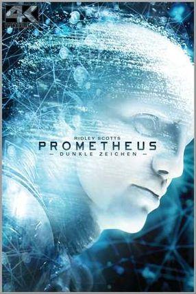 Poster: Prometheus - Dunkle Zeichen