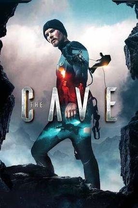 Poster: The Cave - Bis zum letzten Atemzug