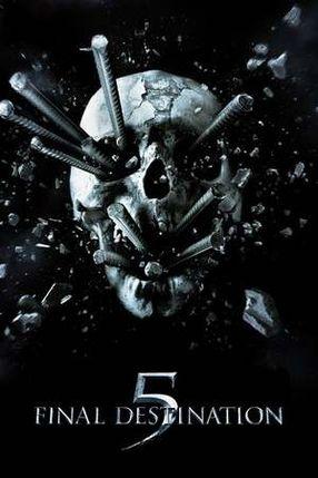 Poster: Final Destination 5