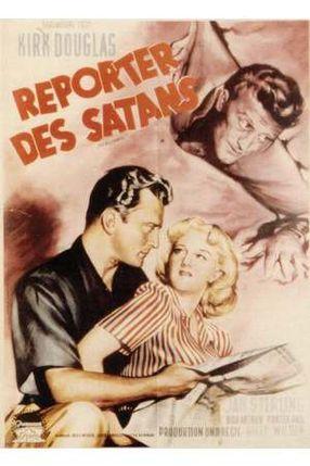 Poster: Reporter des Satans