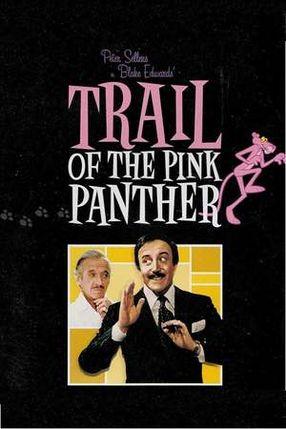 Poster: Der rosarote Panther wird gejagt