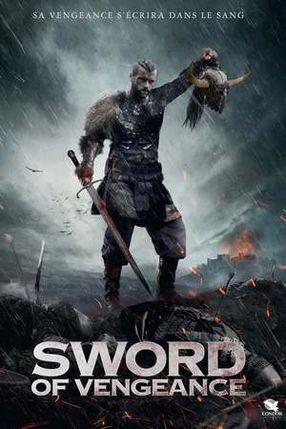 Poster: Schwert der Rache - Sword of Vengeance