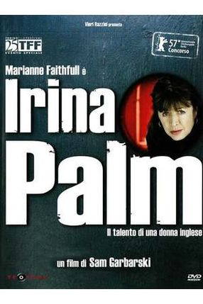 Poster: Irina Palm