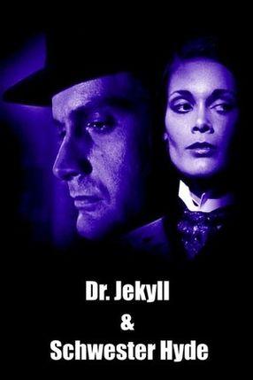 Poster: Dr. Jekyll & Schwester Hyde