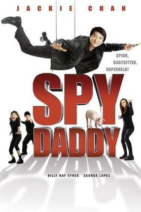 Poster: Spy Daddy