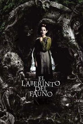 Poster: Pans Labyrinth