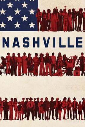 Poster: Nashville