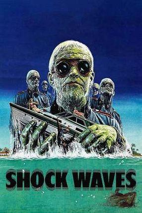 Poster: Shock Waves - Die aus der Tiefe kamen