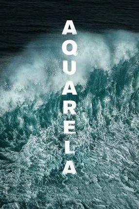 Poster: Aquarela