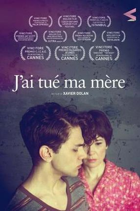 Poster: I Killed My Mother