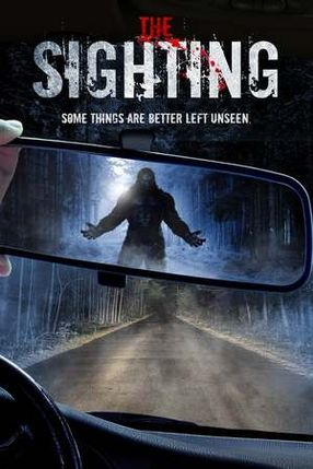 Poster: The Sighting