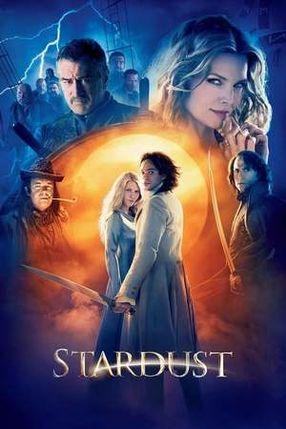 Poster: Der Sternwanderer