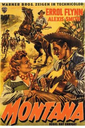 Poster: Montana
