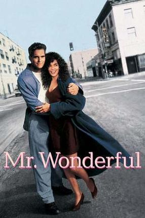 Poster: Mr. Wonderful