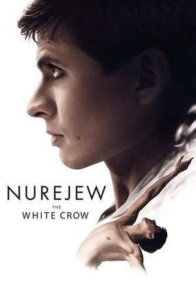 Poster: Nurejew - The White Crow