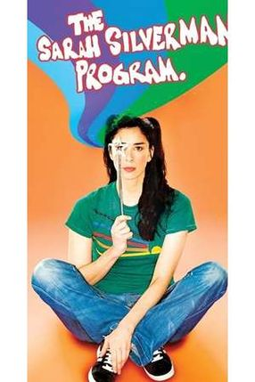 Poster: The Sarah Silverman Program