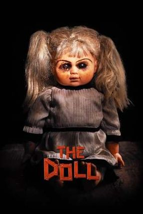 Poster: The Doll