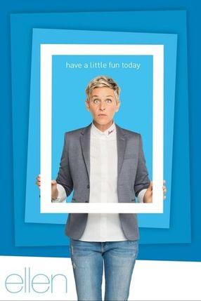 Poster: The Ellen DeGeneres Show