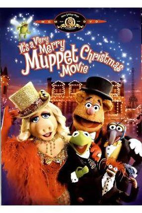 Poster: Das größte Muppet Weihnachtsspektakel aller Zeiten
