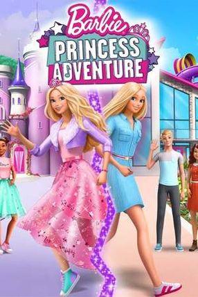 Poster: Barbie: Princess Adventure