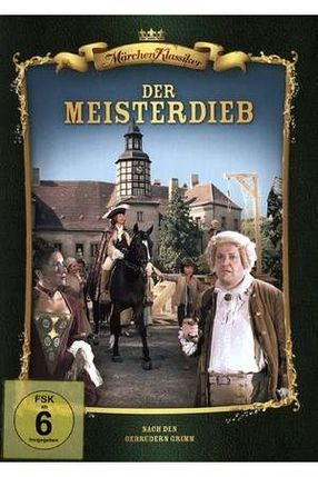 Poster: Der Meisterdieb