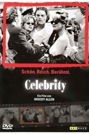 Poster: Celebrity - Schön, reich, berühmt