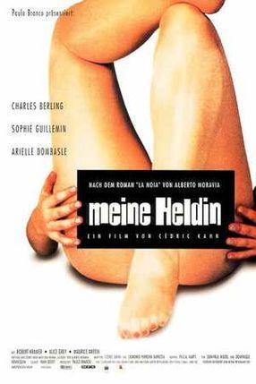 Poster: Meine Heldin