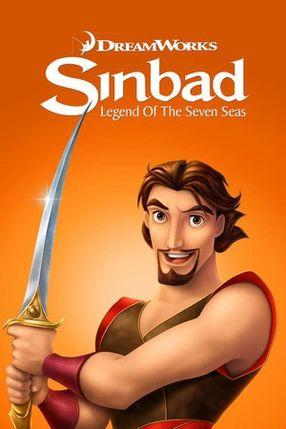 Poster: Sinbad - Der Herr der sieben Meere