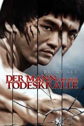 Poster: Der Mann mit der Todeskralle