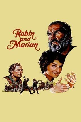 Poster: Robin und Marian