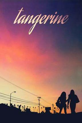 Poster: Tangerine L.A.