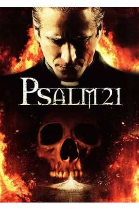 Poster: Psalm 21 - Die Reise ins Grauen
