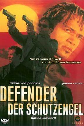 Poster: Defender - Der Schutzengel